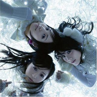 Baby cruising Love / マカロニ: 音楽: Perfume,中田ヤスタカ