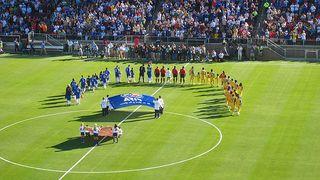 Chelsea vs Club America